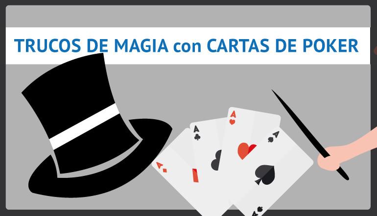 Los Mejores Trucos De Magia Con Cartas 888 Poker