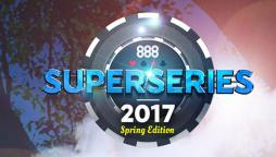 Superseries de primavera en 888poker.es