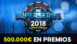 Superseries de Invierno 2018. Cifras y protagonistas.