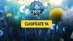 Super Series de Primavera