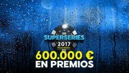 Llegan las SuperSeries 2017