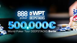 888poker y el World Poker Tour® forman una alianza global