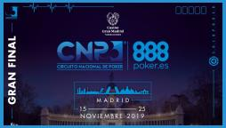 Gran Final del CNP888 Torrelodones