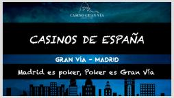 Casino Gran Via de Madrid