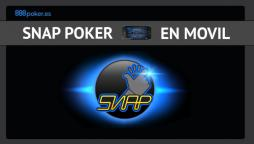Snap Poker en tu dispositivo móvil