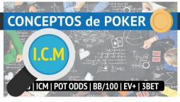 Independent Chip Model ICM y Poker