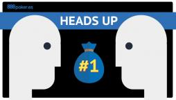 Jugar Heads Up en Poker