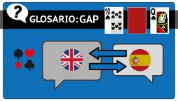 El gap en el poker