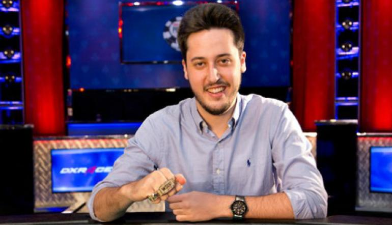 Play global poker