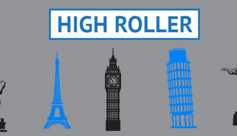 High Roller: poker de altos vuelos
