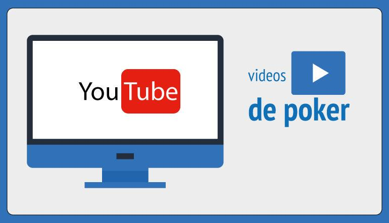 Poker en Youtube