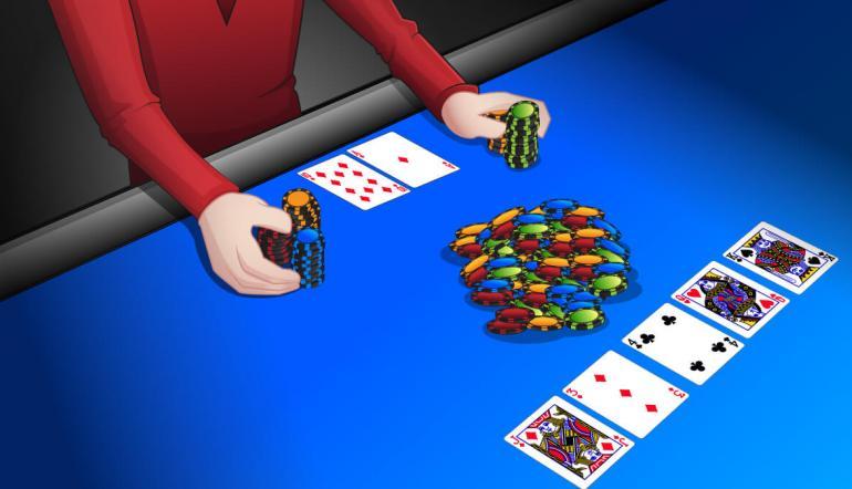 Free online pokies slot games