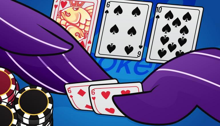 Pala casino online
