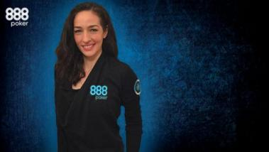 Kara Scott se une al Team888