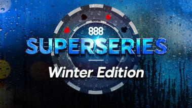 SuperSeries Winter Edition 2020