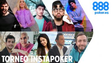 torneo poker instagram
