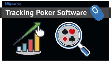 Los programas y software de Tracking en el poker online